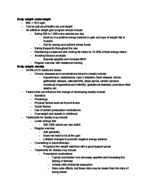 IPHY 2420 - Class Notes - Week 12