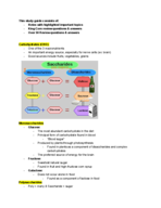 IPHY 2420 - Study Guide