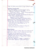 PHIL 209 - Class Notes - Week 5