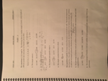 STAT 1222 - Study Guide