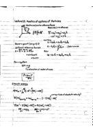 RPI - ENGR 2090 - Class Notes - Week 7