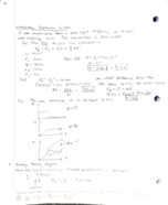 UOP - PHYS 053 - Class Notes - Week 2