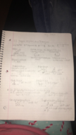 University of Central Florida - MAC 1114 - Class Notes - ...