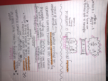 CHM 113 - Class Notes - Week 1