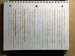 STA 305 - Class Notes - Week 1
