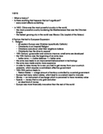 mea 150 class notes