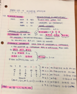 math class notes