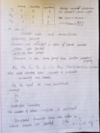 CHM 113 - Class Notes - Week 4