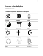 What is the symbol of christianity?