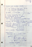 aerospace engineering notes