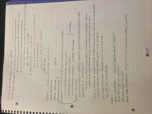 Temple - LARC 0841 - Class Notes - Week 1