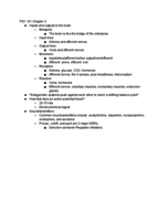 PSY 101 - Class Notes - Week 3