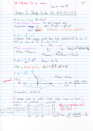 PHYS 2212 - Study Guide