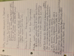 trdr 1101 class notes