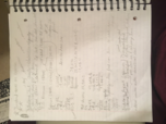 ACC 2301 - Class Notes - Week 1