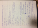 MAD 3401 - Class Notes - Week 3
