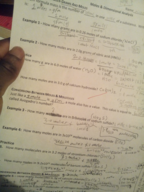 Houston Community College System - CHEM 127 - Class Notes...