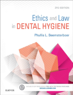 ethics and law in dental hygiene case study answers