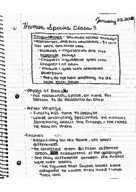 University of Central Florida - ANT 2511 - Class Notes - ...