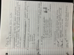 OleMiss - ECON 302 - Class Notes - Week 1