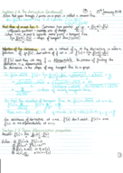 MATH 209 - Class Notes - Week 3
