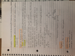 chemistry chapter 7 notes
