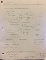 MATH 2930 - Class Notes - Week 1