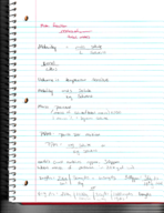 Texas State - CHEM 1342 - Class Notes - Week 3