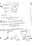 PHY 2426 - Class Notes - Week 2