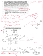 BNAD 277 - Study Guide