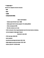 ECO 2023 - Class Notes - Week 4