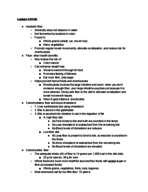 IPHY 2420 - Class Notes - Week 2
