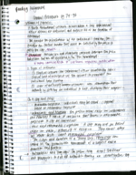 UO - LAW 103 - Class Notes - Week 3