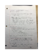 CHM 104 - Class Notes - Week 2