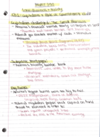 MGMT 350 - Class Notes - Week 1