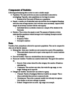 UIUC - STAT 212 - Class Notes - Week 4