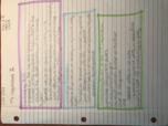 GOV 2306 - Class Notes - Week 4