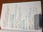 Concordia University - LING 372 - Class Notes - Week 5