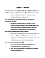 Seattle Central Community College - Psyc 100 - Class Note...