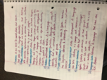 ANTH 1010 - Class Notes - Week 4