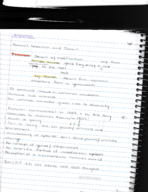 ANTH 1102 - Class Notes - Week 5