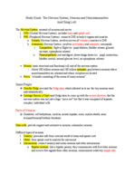 PS 101 - Study Guide