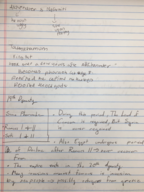 His 1110 - Class Notes - Week 4