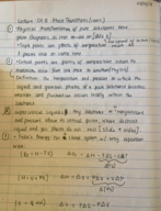 CHM 118 - Class Notes - Week 5