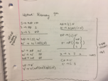 UCSC - LING 112 - Class Notes - Week 5
