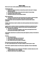 ANTH 3241 - Class Notes - Week 2