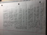 Texas State - HIST 1310 - Class Notes - Week 4