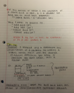 USC - CHEM 112 - Study Guide - Midterm
