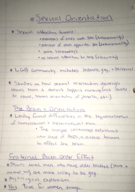 PSY 019 - Class Notes - Week 4