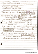 Brookdale Community College - MATH 285 - Study Guide - Mi...